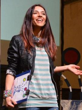 Marianna Panebarco