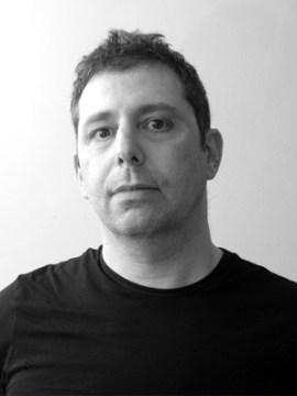 Mark Brill