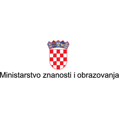 Ministry of Science and Education Croatia