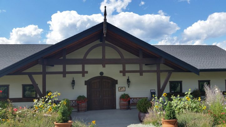 Ancient Hills Winery