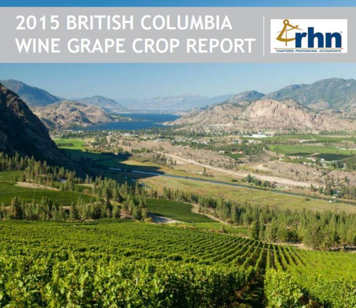 Photo Credit: Wines of British Columbia, WineBC.com