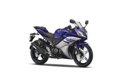 Yamaha YZF R15 Price, EMI, Specs, Images, Mileage and Colours