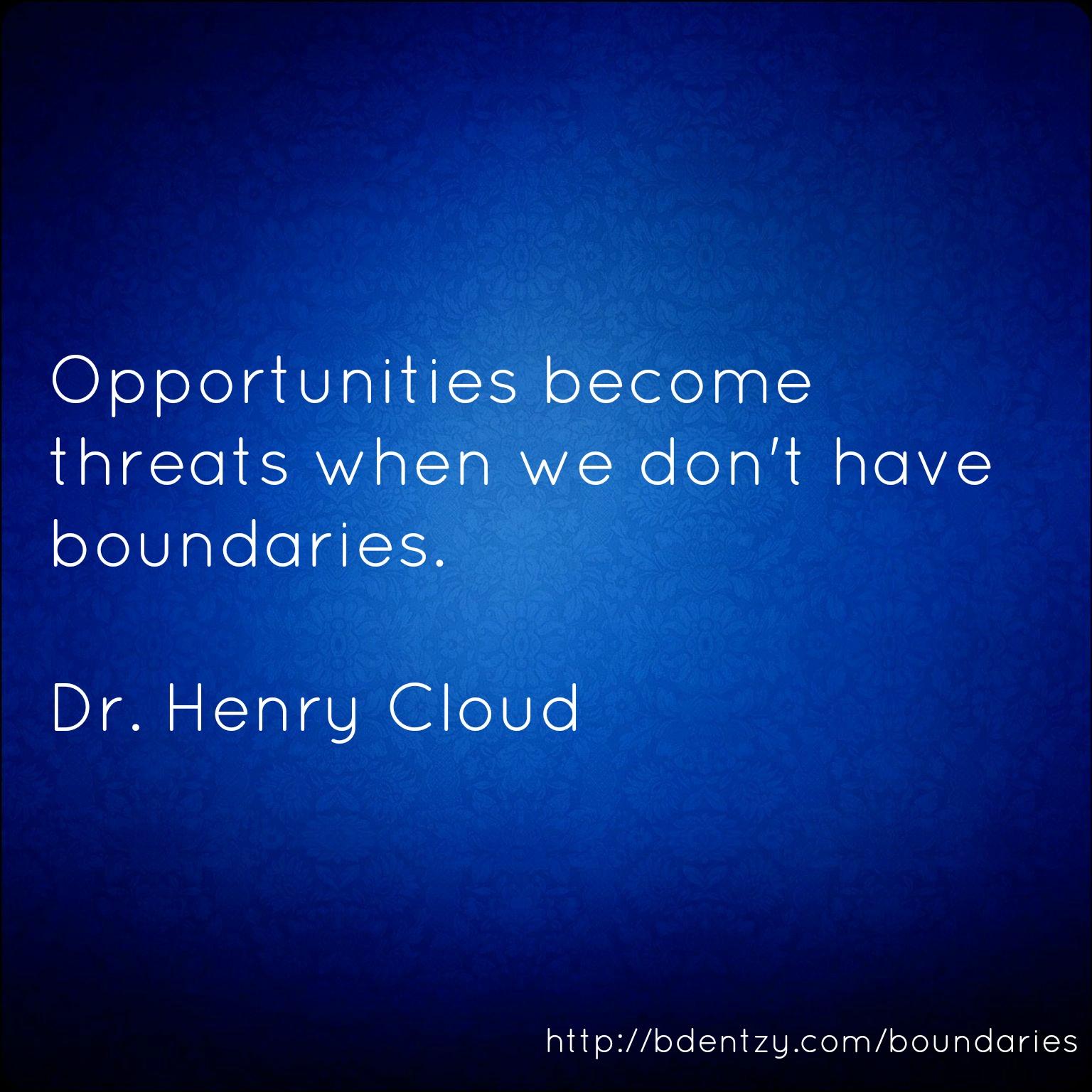 Henry cloud boundaries in dating pdf file 6