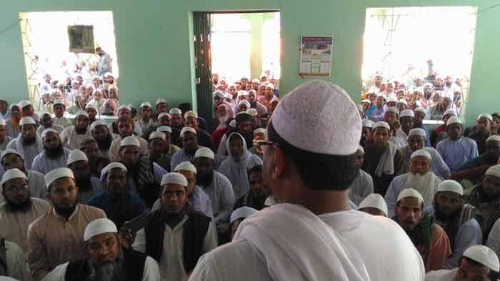 Peer-Shaheb