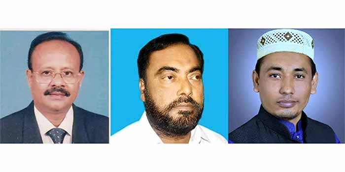 Upz-three-candidates