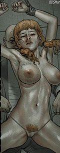 mom boy nude