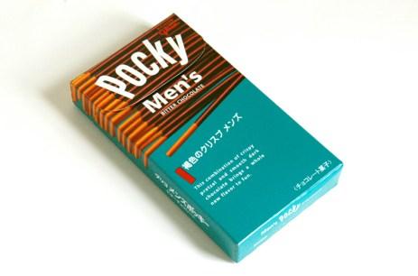 Pockymens