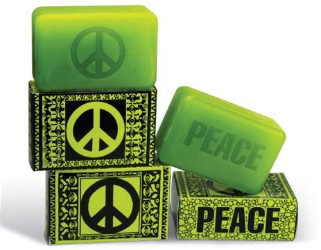 Peacesoap