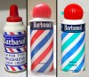 Early-Barbasol-Cans