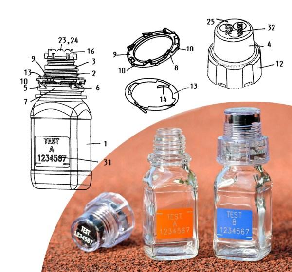Berlinger-temper-evident-bottles