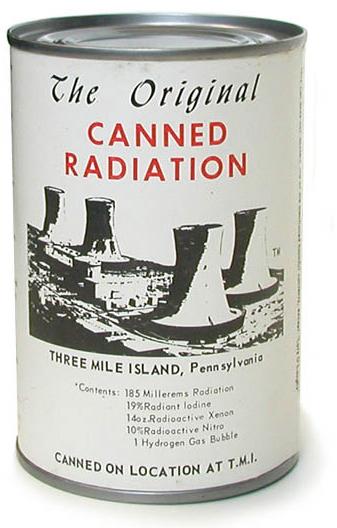 RadiationCan