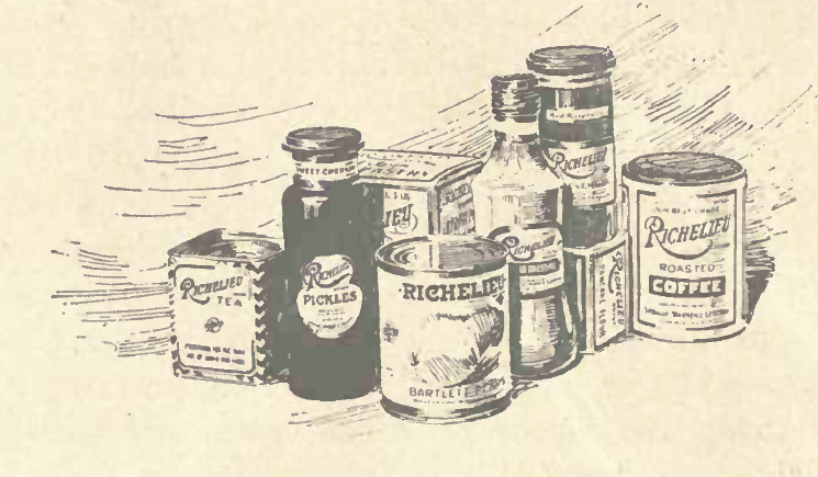 RichelieuProducts