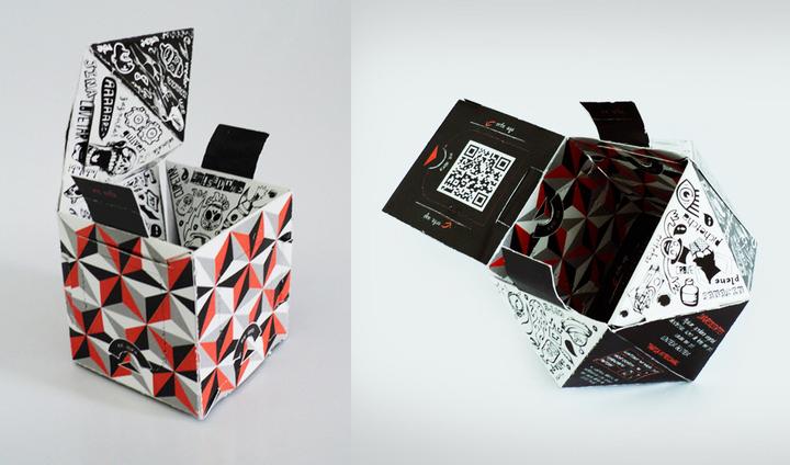 Cube-Rhombic