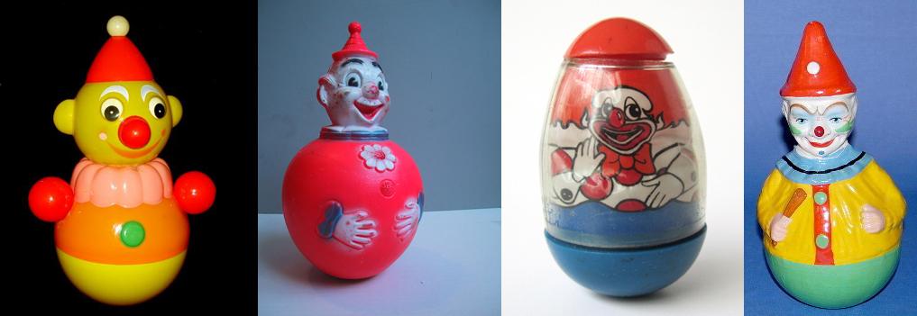 RolyPolyClowns