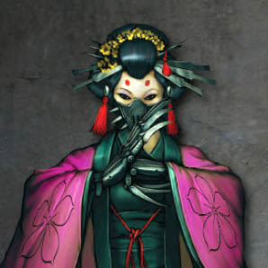 oiran-minion-closeup