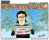 11-21-14-Bearman-Cartoons-Peter-the-Great-Beard-Tax
