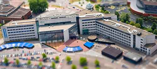 Saxion University Netherlands