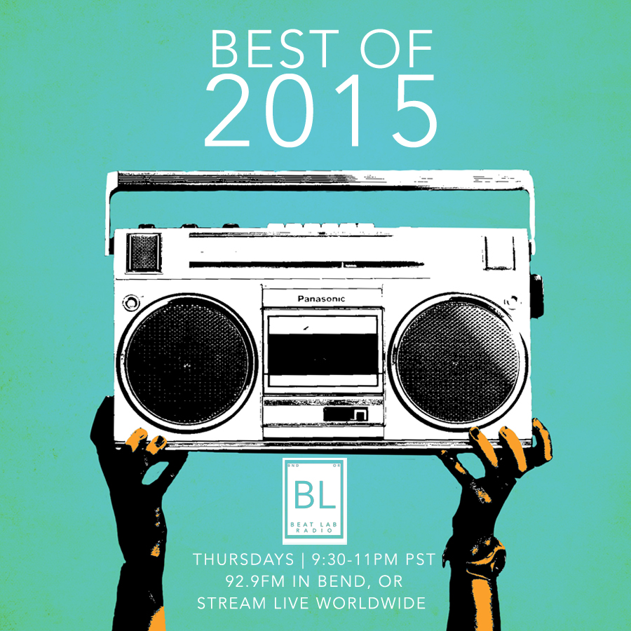 The Best of Beat Lab 2015