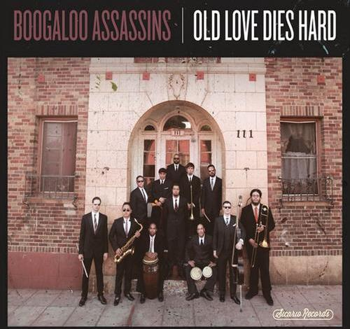 "ALBUM REVIEW:  BOOGALOO ASSASSINS ""OLD LOVE DIES HARD"" EP"
