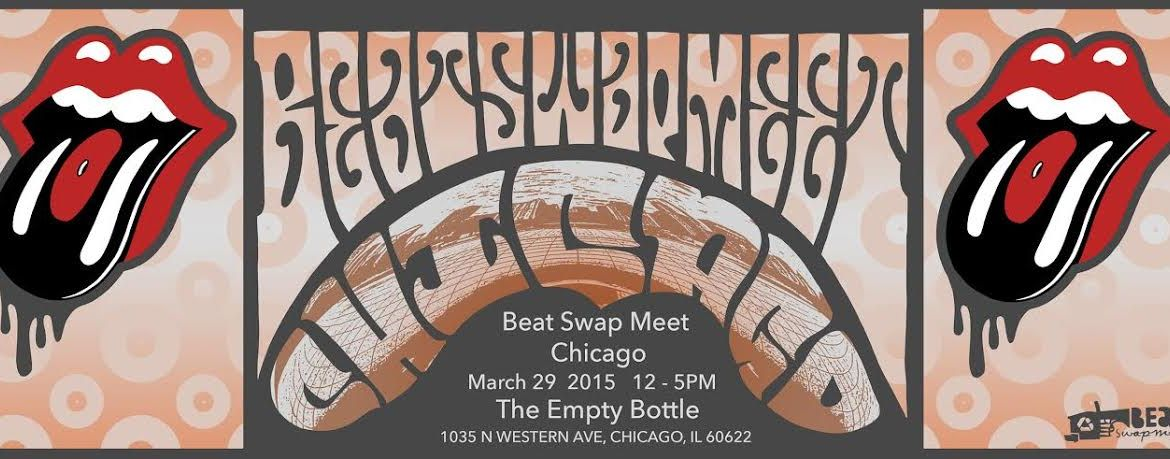BEAT SWAP MEET CHICAGO (#9)