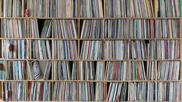 KOREA NOW HAS A VINYL LIBRARY WITH OVER 10,000 RECORDS