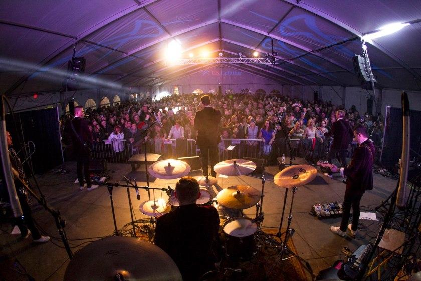 Photo from Oregon Winterfest