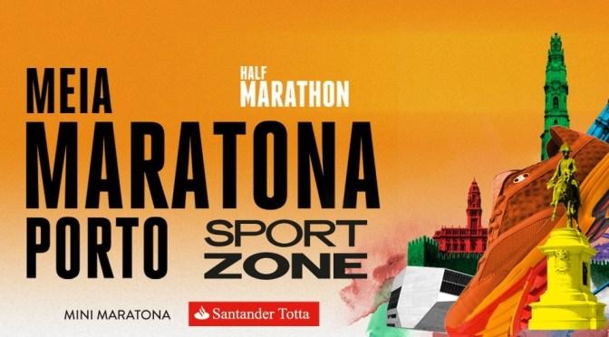 Meia Maratona do Porto 2015