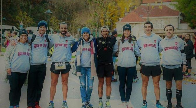 Gerês Extreme Marathon 2016