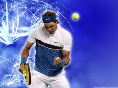 Rafael Nadal | Beautiful Cool Wallpapers