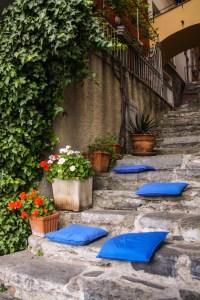 Varenna, Italy - Around the Town