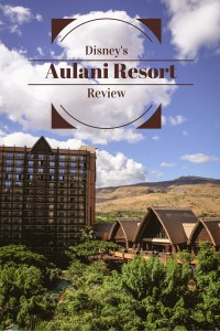 Aulani Resort Review - Disney's Hawaiian Resort
