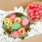 How to pack cookies for a long-distance care package