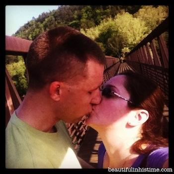 James River Virginia Appalachian Trail Bridge Virginia Vacation