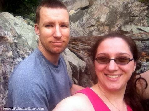 Bear's Den Virginia vacation