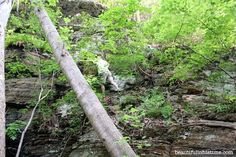 James River Virginia Appalachian Trail Virginia Vacation
