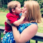 Encouragement for the Pregnant Special Needs Mom