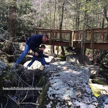 25 serious hiking