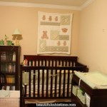 Little Brother's Baby Nursery