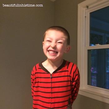 05.10 13 smiling boy