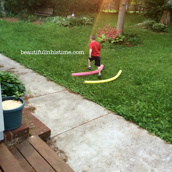 05.10 26 before school obstacle course