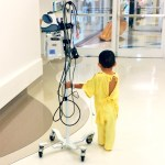 5 Tips for Preparing Your Superhero for Surgery Day
