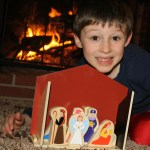 Teach Your Children the Christmas Story with Star From Afar