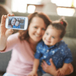 Millennial Mom Life: why I love being a mom in the internet age