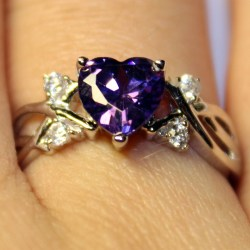 Small Of What Is A Promise Ring
