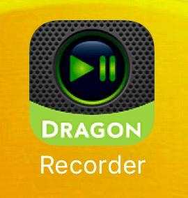 【ICレコーダー不要】外出中に録音した音声をドラゴンスピーチで文字に起こす