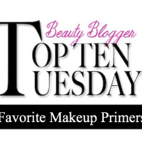 Top Ten Makeup Primers
