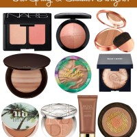 Best Bronzers for Spring & Summer 2016