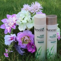 Spring Beauty Renewal with AVEENO® and Giveaway!