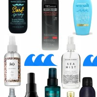 Best Sea Salt Sprays for Beachy Waves!