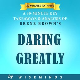 Books_Daring Greatly by Brene Brown How the Courage to Be Vulnerable